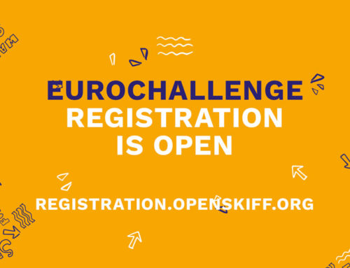 EUROCHALLENGE – registration open
